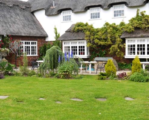 Millhouse-Covenham