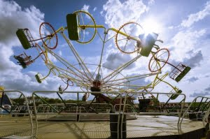 Local attractions Mablethorpe